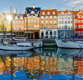Copenhagen Town